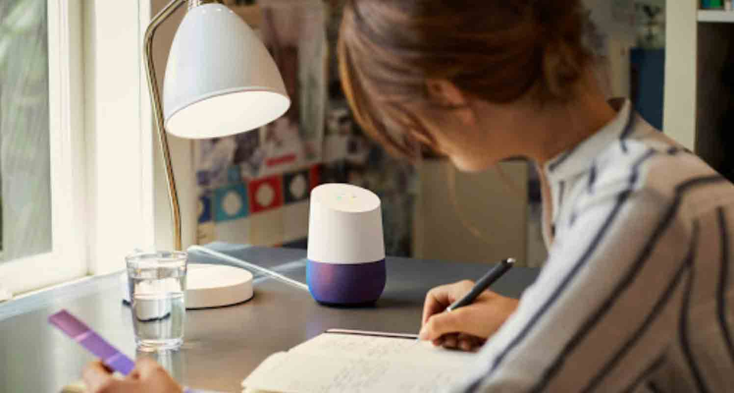 Philips Hue: Google Home(Google アシスタント)アプリ